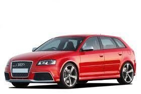 Pedal Gas TORK ONE Audi Rs3