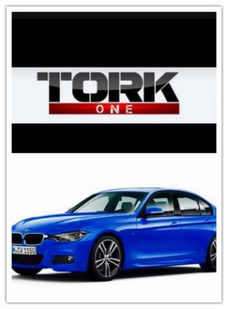 - Pedal Gas TORK ONE BMW 320