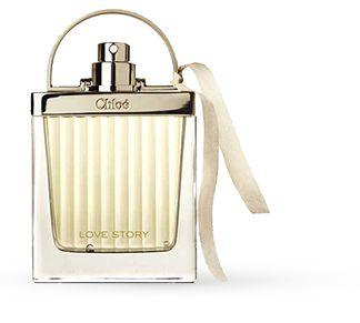 Love Story Chloé Eau de Parfum 75ml