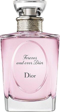 Dior Forever and Ever Dior Eau de Toilette 100ml