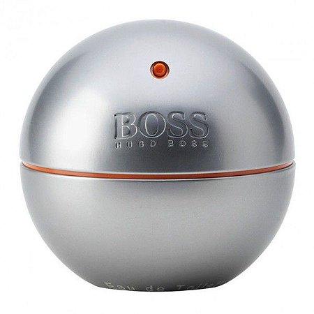 Boss In Motion Hugo Boss Eau de Toilette 90ml