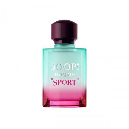 Joop Homme Sport Eau de Toilette 125ml