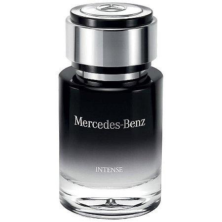 Mercedes Benz Intense Eau de Toilette 120ml