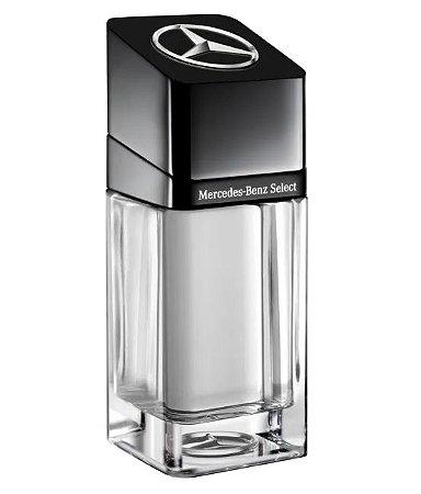 Select For Men Mercedes-Benz Eau de Toilette 100ml