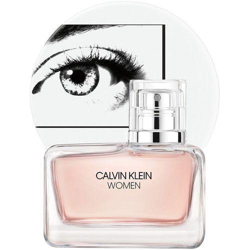 Women Calvin Klein Eau de Parfum 100ml