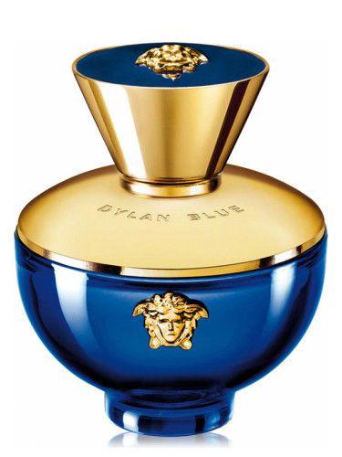 Dylan Blue Pour Femme Versace Eau de Parfum 50ml