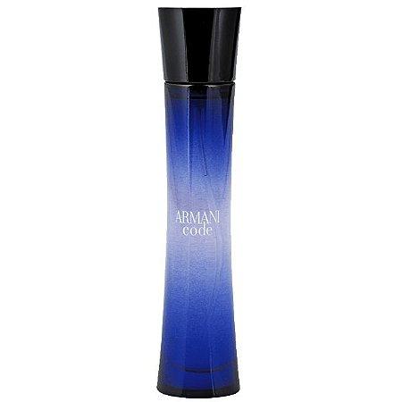 Armani Code Giorgio Armani Eau de Parfum