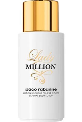 Lotion Sensuelle Lady Million Paco Rabanne 200ml