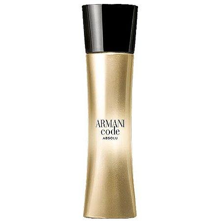 Code Absolu Giorgio Armani Eau de Parfum 50ml