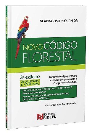 Código Florestal Comentado - 3ª edição