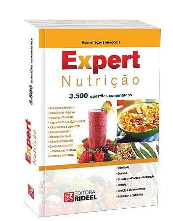 Expert Nutrição - 2ª edição