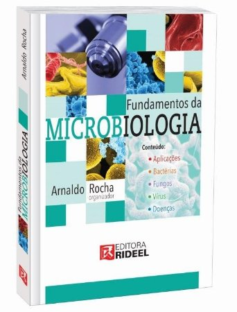 Fundamentos da Microbiologia - 1ª ediçao