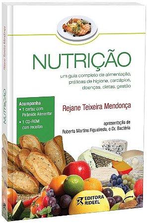 Nutrição - 1ª edição