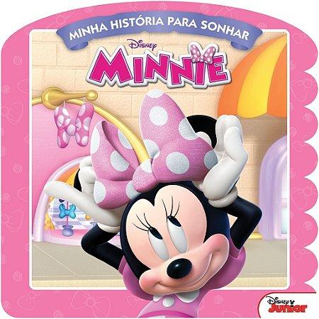 Disney Minha Historia para Sonhar - A LOJA DA MINNIE