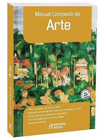 Manual Compacto de Arte – ENSINO MÉDIO