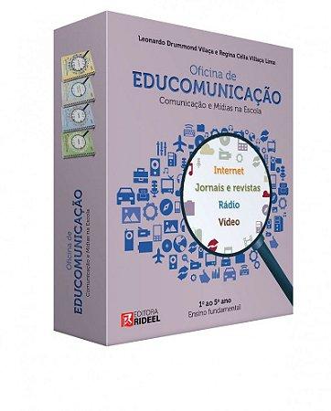 Coleção Oficina de Educomunicação