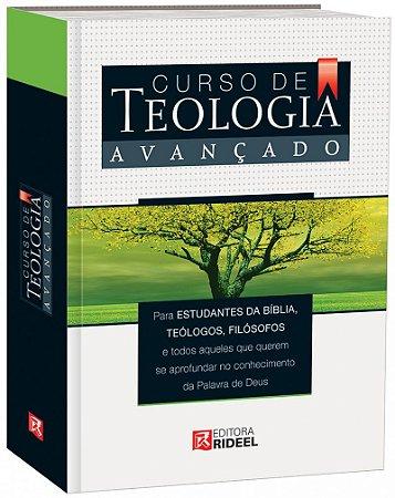 Curso Avançado de Teologia - 1ª edição