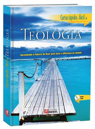 Curso Rápido e Fácil de Teologia - 1ª edição