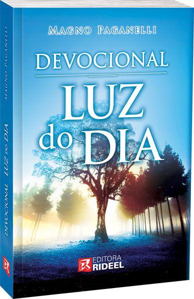 Devocional Luz do Dia - 2ª edição