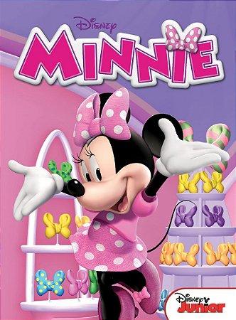 Biblioteca Disney - MINNIE