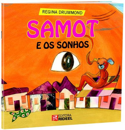 Colecao Samot  - SAMOT E OS SONHOS