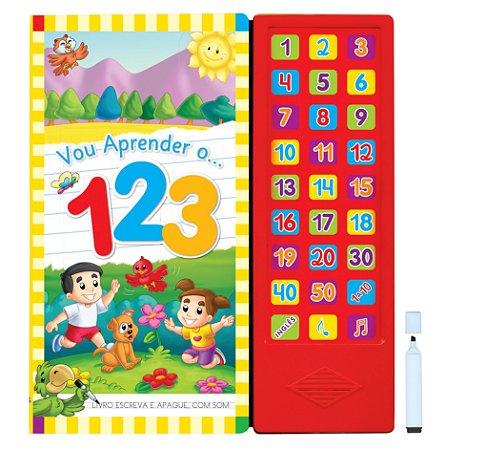 Vou Aprender o 123