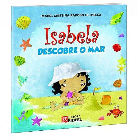 Isabela Descobre o Mar