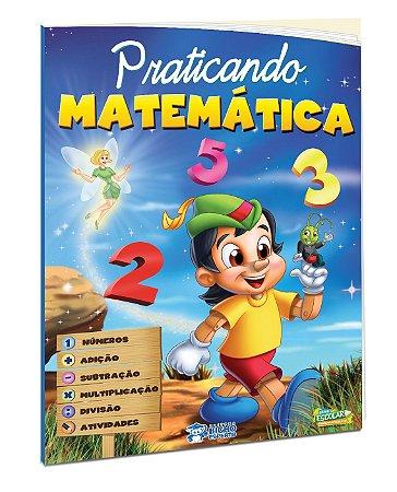 Praticando Matemática