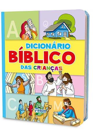 Dicionário Bíblico das Crianças