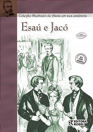 Machado - ESAU E JACO 3ED.