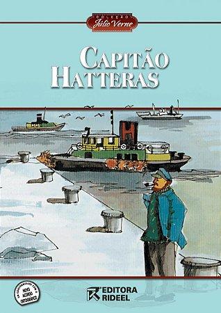 Julio Verne - CAPITAO HATTERAS 2ED.
