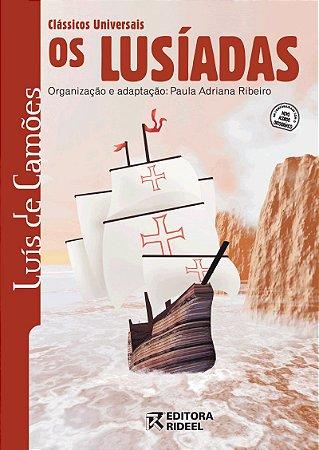 Classicos Universais 1 - OS LUSIADAS 2ED.