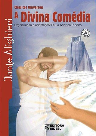 Classicos Universais 1 - A DIVINA COMEDIA 2ED.