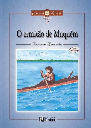 Classicos Rideel 2 - O ERMITAO DE MUQUEM 2ED.