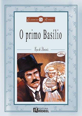 Classicos Rideel 1 - O PRIMO BASILIO 2ED.