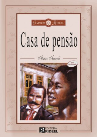 Classicos Rideel 1 - CASA DE PENSAO 2ED.