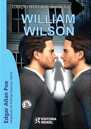 AV 9 - William Wilson 2ED.