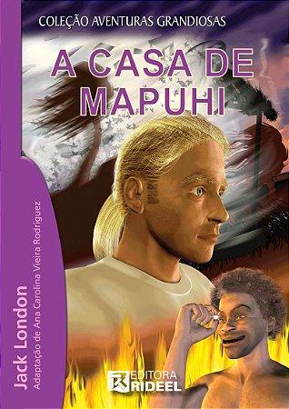 AV 7 - A Casa de Mapuhi 2ED.