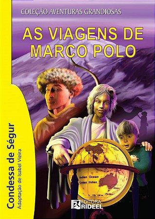 AV 6 - As Viagens de Marco Polo