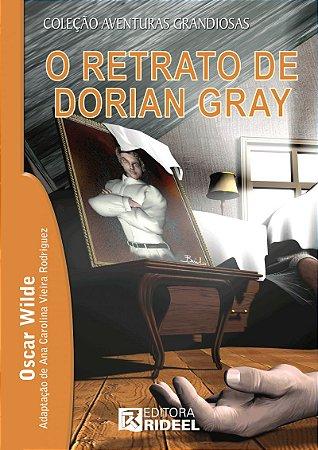 AV 4 - O Retrato de Dorian Gray 2EDICAO
