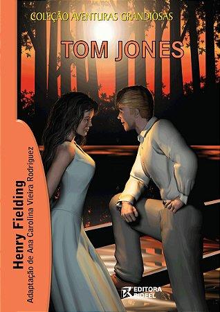AV 3 - Tom Jones 2ED.