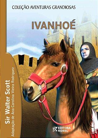AV 3 - Ivanhoe 2ED.