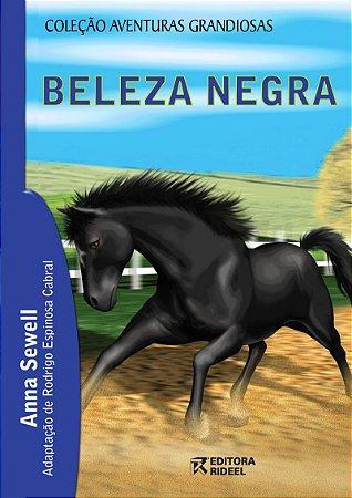 AV 3 - Beleza Negra 2ED.