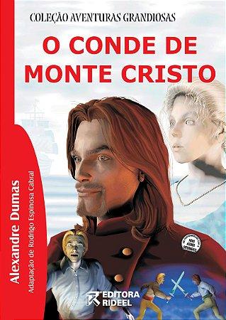 AV 2 - O Conde de Monte Cristo 2ED.