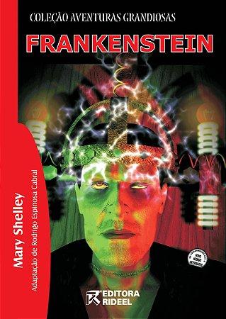 AV 2 - Frankenstein 2ED.