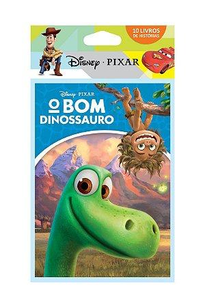 Disney Solapa Média Historias - PIXAR