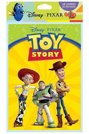 Disney Solapa Grande Historias - PIXAR