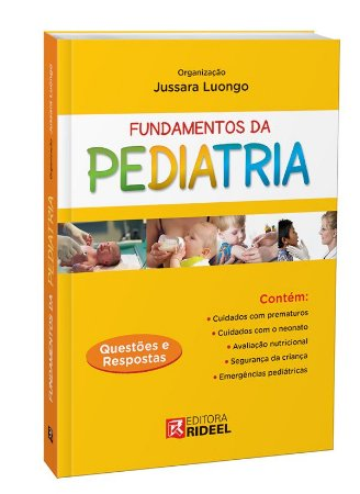Fundamentos da Pediatria 1ED.