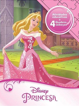 Disney Aprender Brincando- PRINCESAS