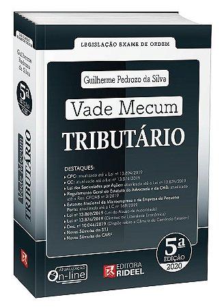 Vade Mecum Tributário - 5ª edição